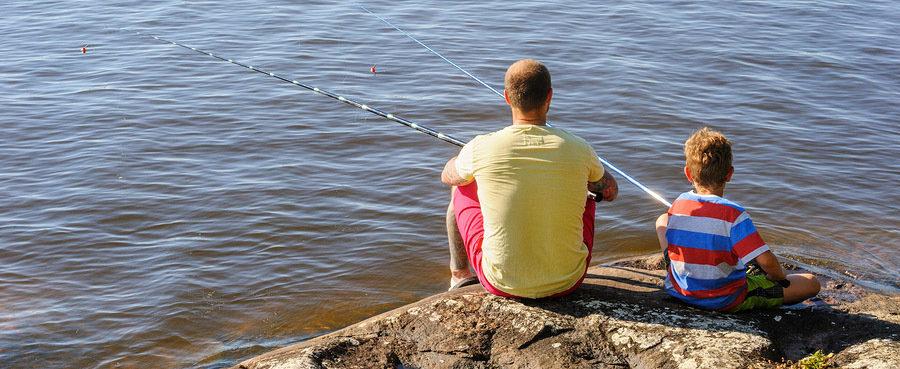 North Georgia Fishing: Top 5 fishing spots in North Georgia