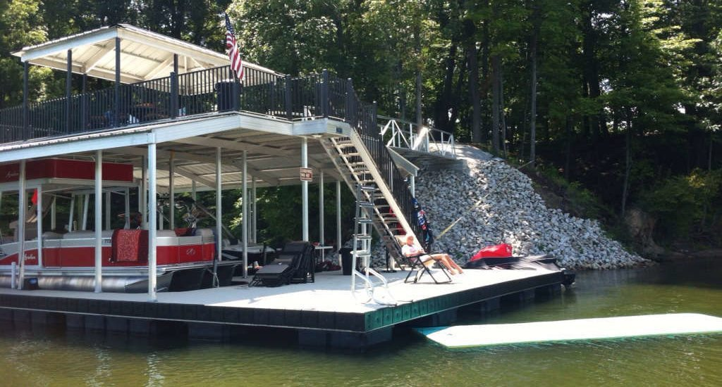 Wahoo's Dock of the Month – September 2013