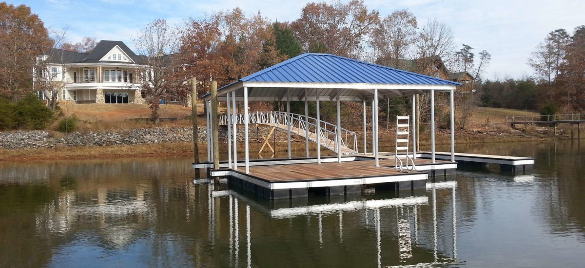 Wahoo's Dock of the Month – November 2013