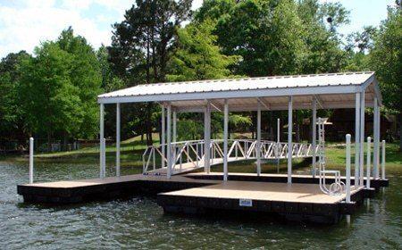 Wahoo-aluminum-boat-dock-side-slip-2v2