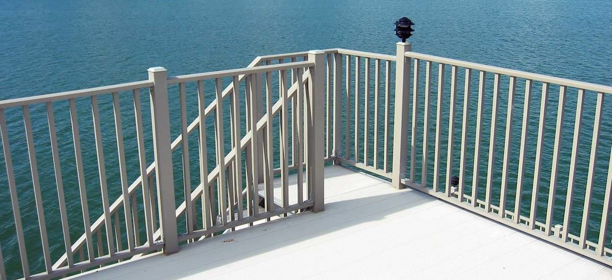 Dock Decking: The Evolution of the Deck Board