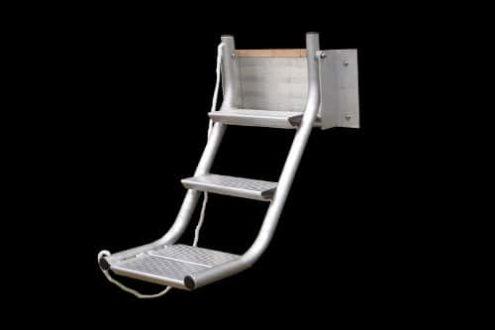 Dog Dock Ladder