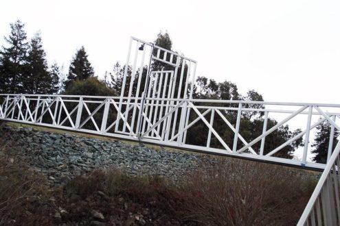 Wahoo Docks Security Gate