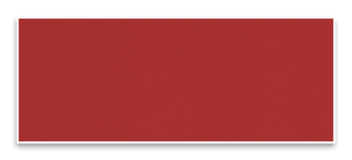 Brite Red Wahoo Aluminum Docks Roof Colors