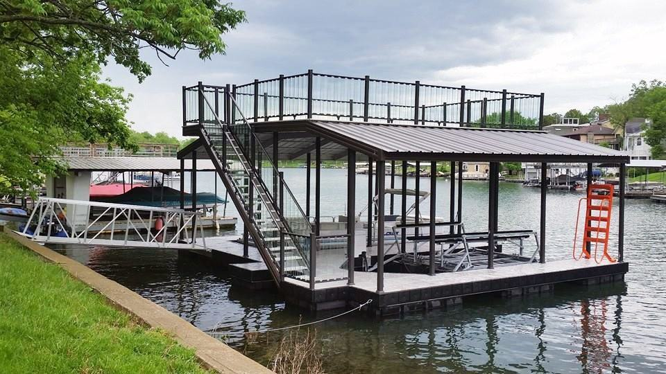 Wahoo Docks Announces Dock Of The Month For June 2015
