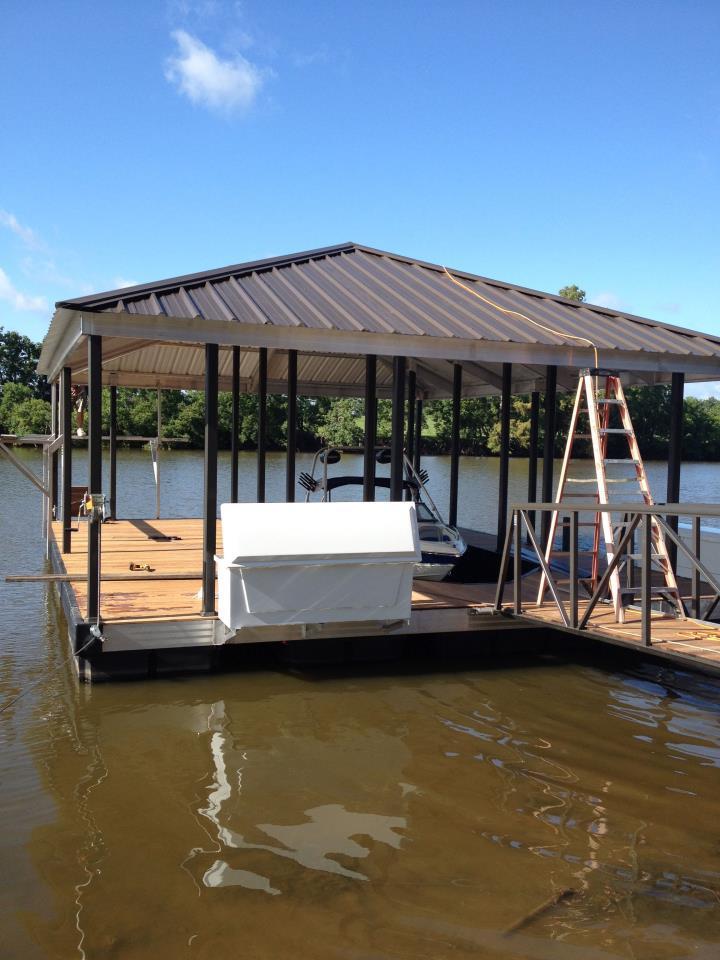 floating dock shop cat5 boat dock