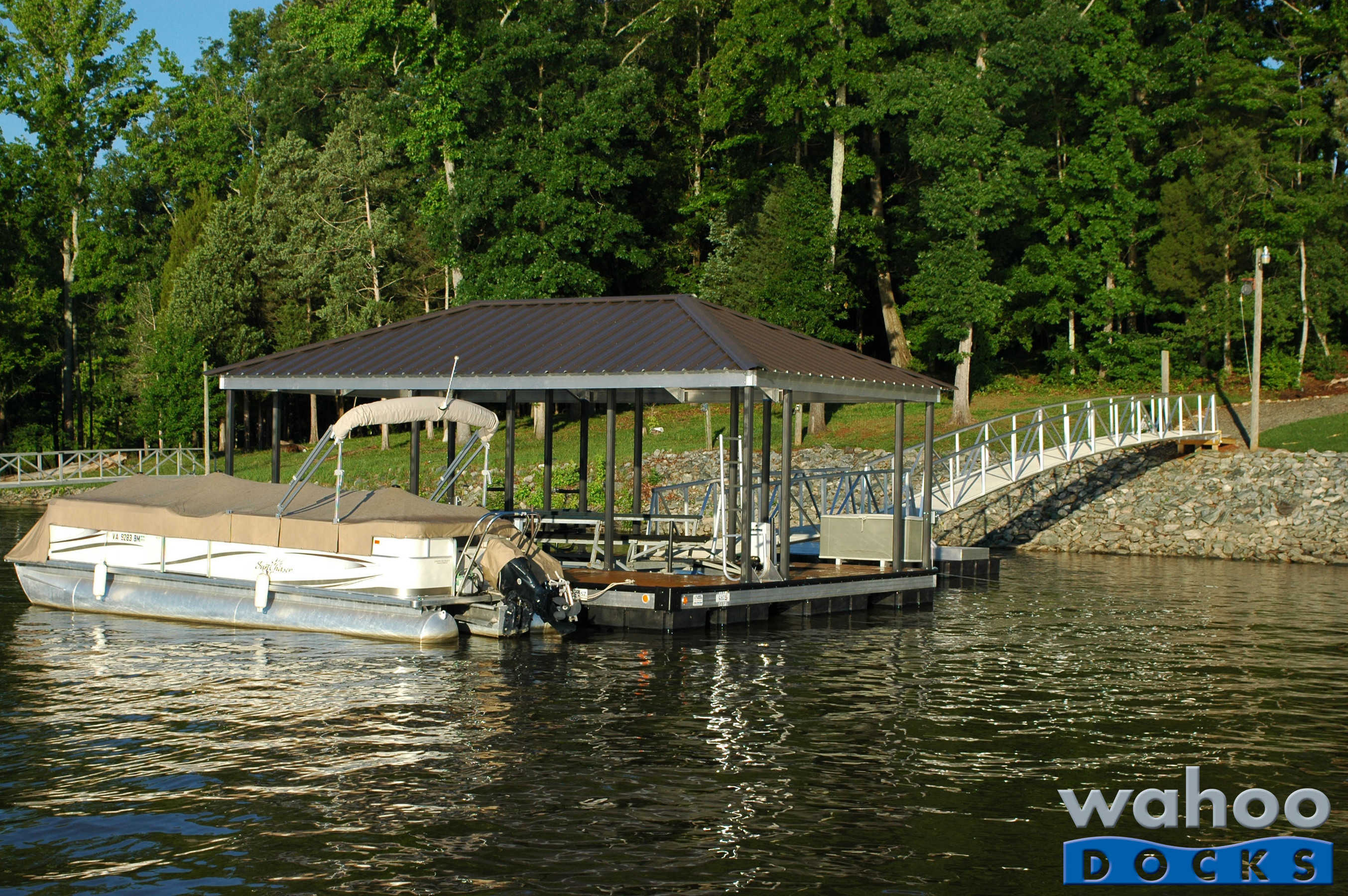 Wahoo-Dock-Garland-June-2013-6